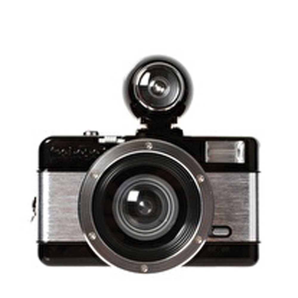 Lomography Fisheye2 Camera