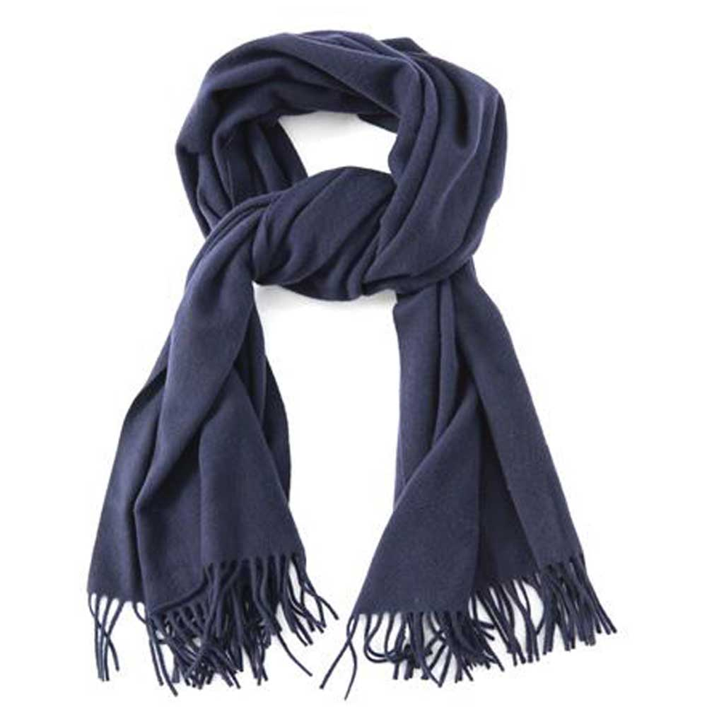 Acne Canada Lambs Wool Scarf