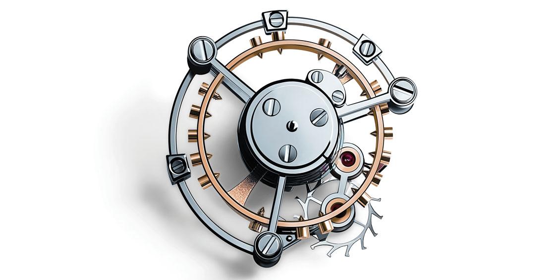 Breguet Inventor Of The Tourbillon