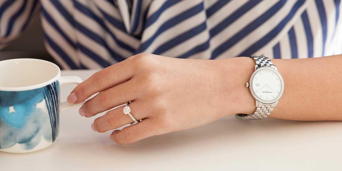 SS16 Ladies Luxury Watch Edit