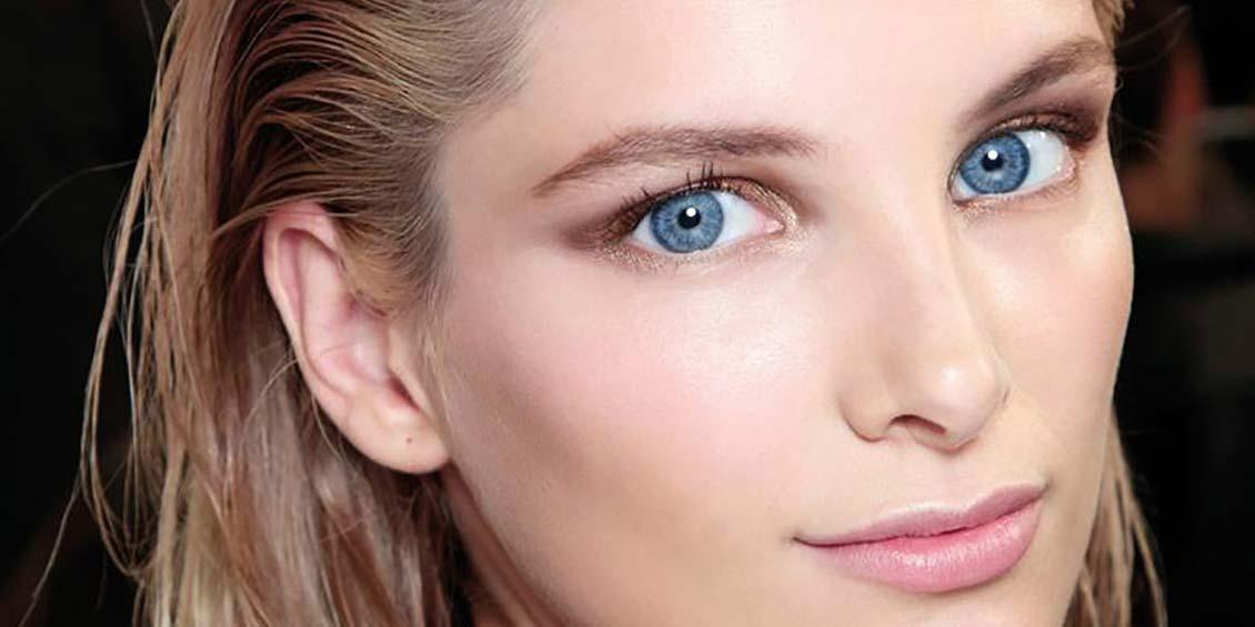 SS15 Beauty Trends