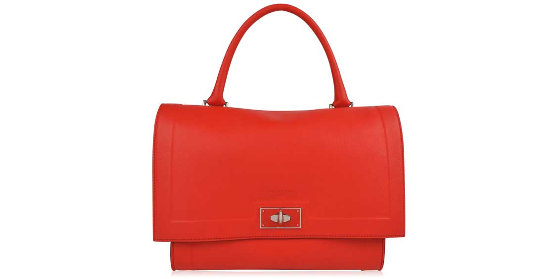 AW15 Meet The Buyer Handbag