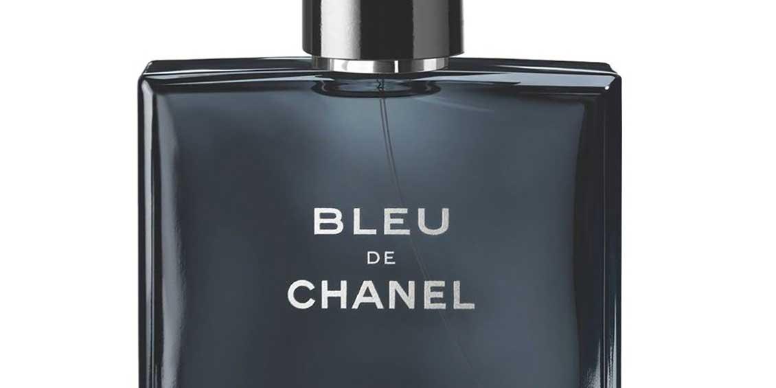 Bleu de Chanel Aftershave