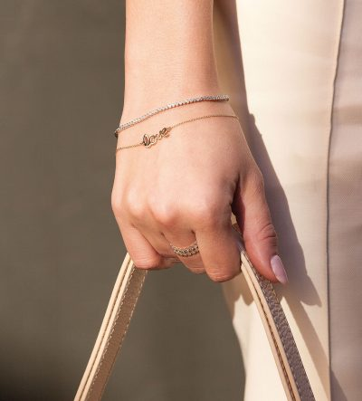 Diamond Wristwear