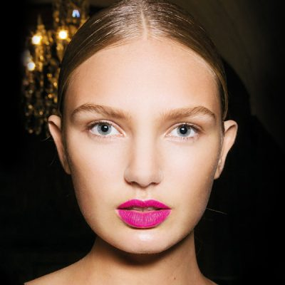 magenta-lips-at-Marchesa_A