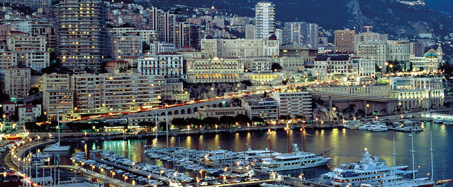 Monaco Dock