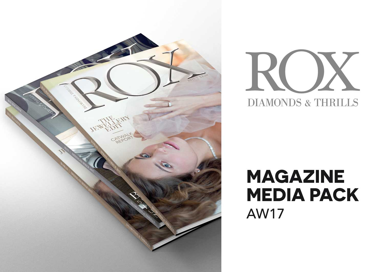 Magazine Media Pack