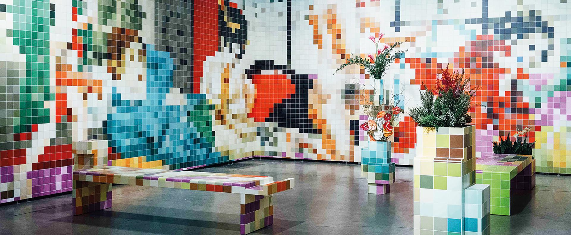 Fondation Beyeler Art Basel