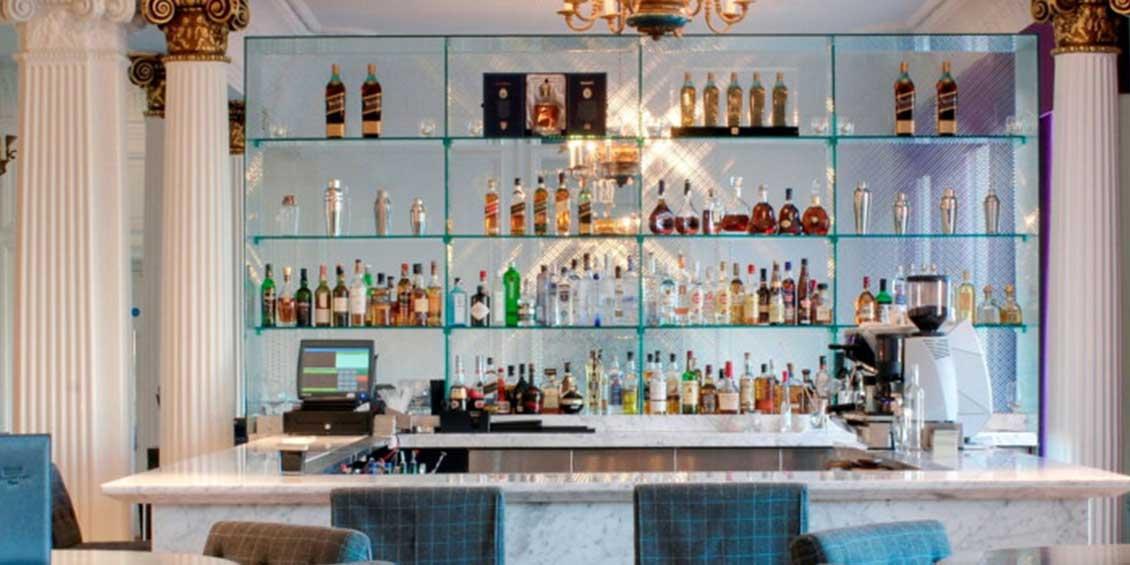 5 NYE Celebration Hot Spots That Won't Disappoint