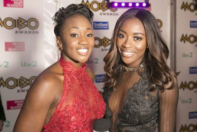 The MOBO Awards 2016