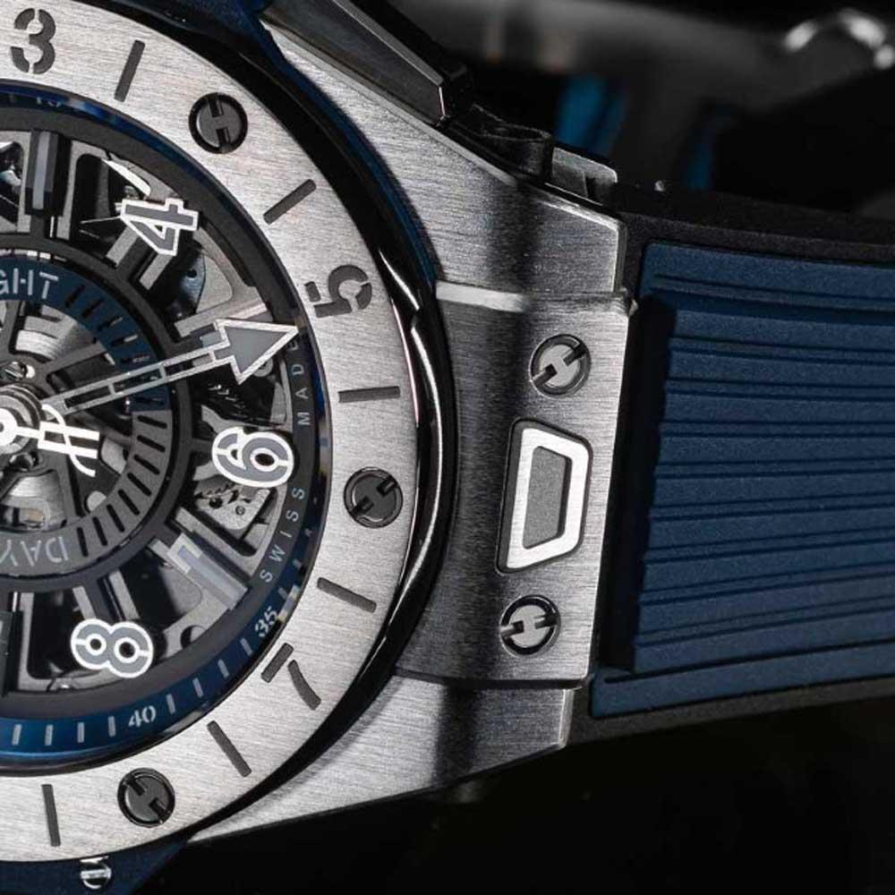 Hublot Big Bang GMT Titanium Watch