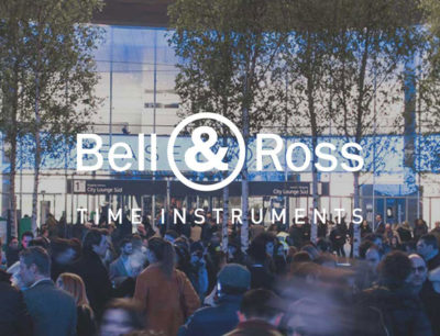 Baselworld In Brief | Bell & Ross New Releases