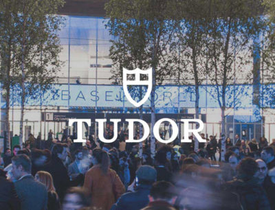 Baselworld In Brief | Tudor New Releases