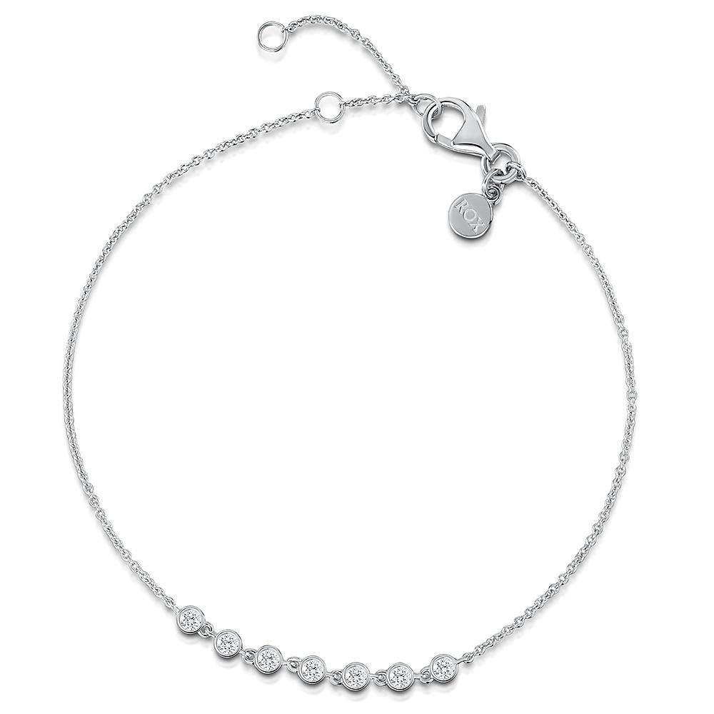 Miss ROX Diamond Bracelet
