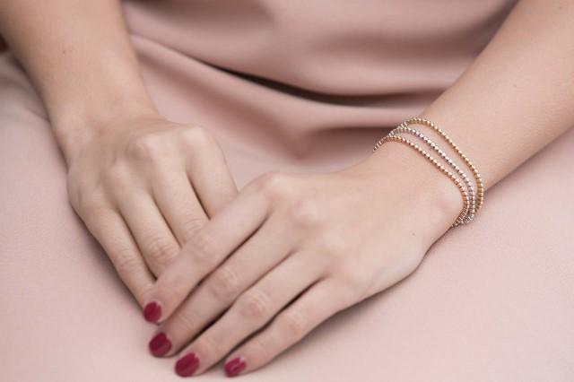 Love to Layer Bracelets
