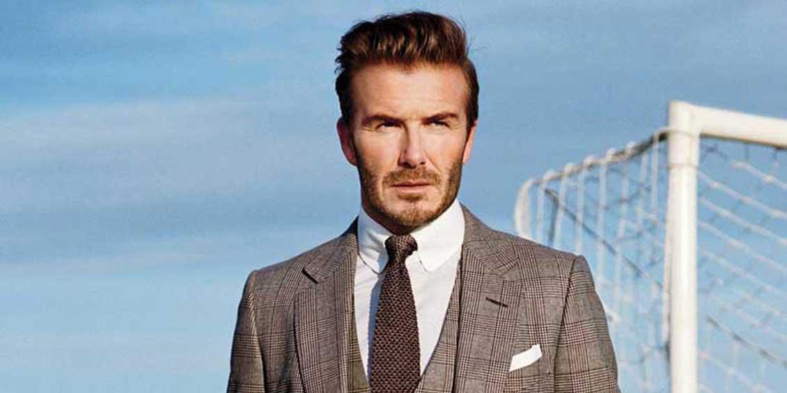 5 Men's Style We Admire