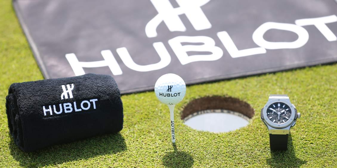 Hublot Golf Cup 2017