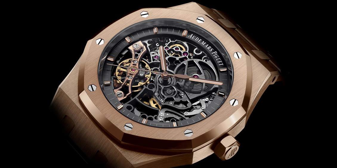 SS16 Mens Luxury Watch Edit