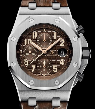 Audemars Piguet | Tradition Meets Avant-garde