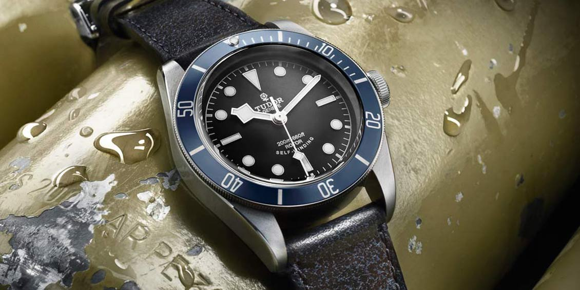 AW14 Mens Luxury Watch Edit