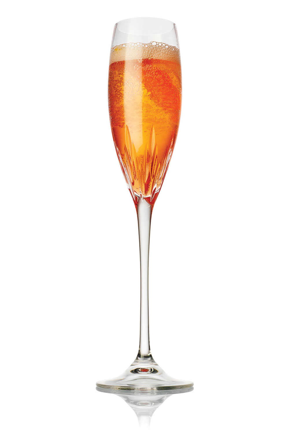 Laurent-Perrier Champagne Cocktail