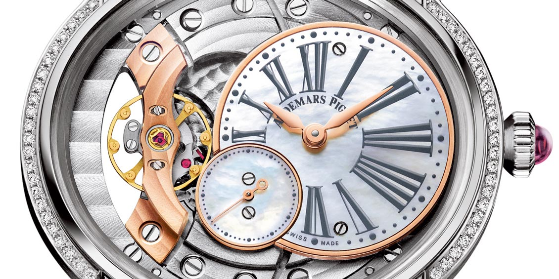 SS17 Ladies Luxury Watch Edit