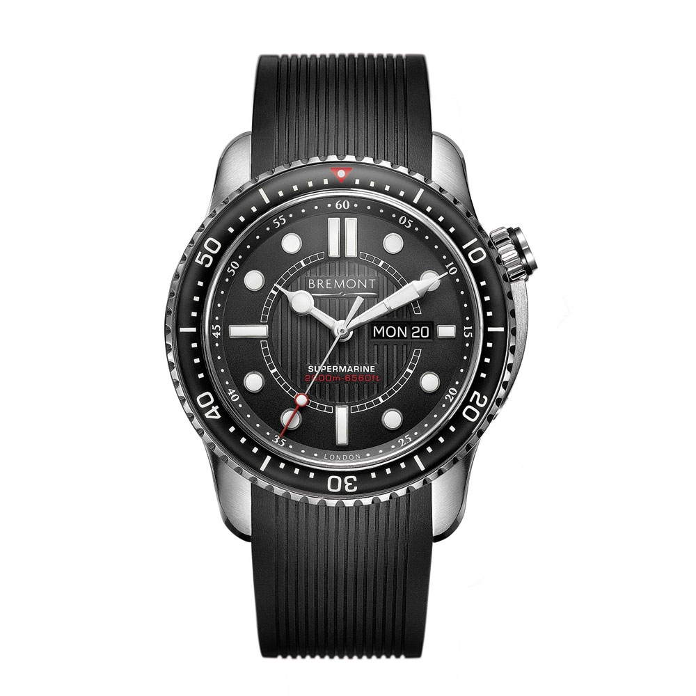 Bremont Supermarine 2000 Diver Watch