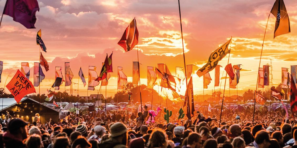Festivals That Will Change Your Life