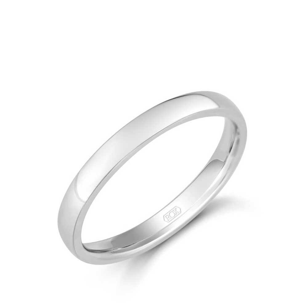 Wedding Ring 2.5mm