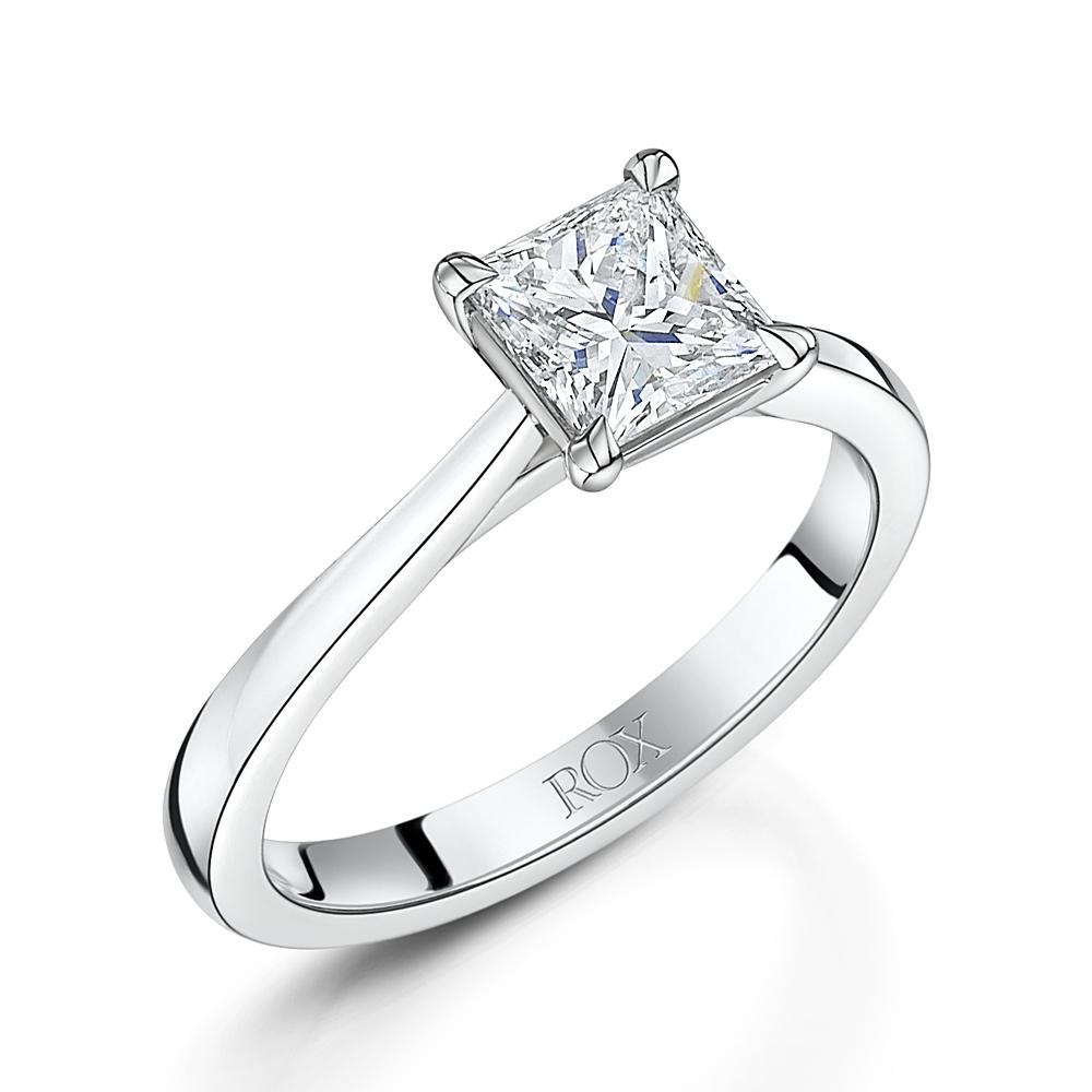 Diamond Ring 1.04cts