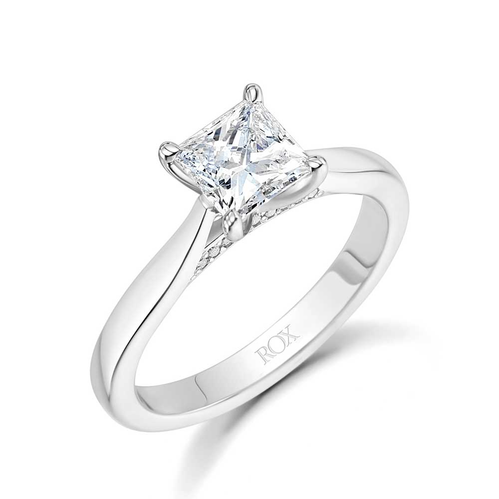 ROX Adore Diamond Ring