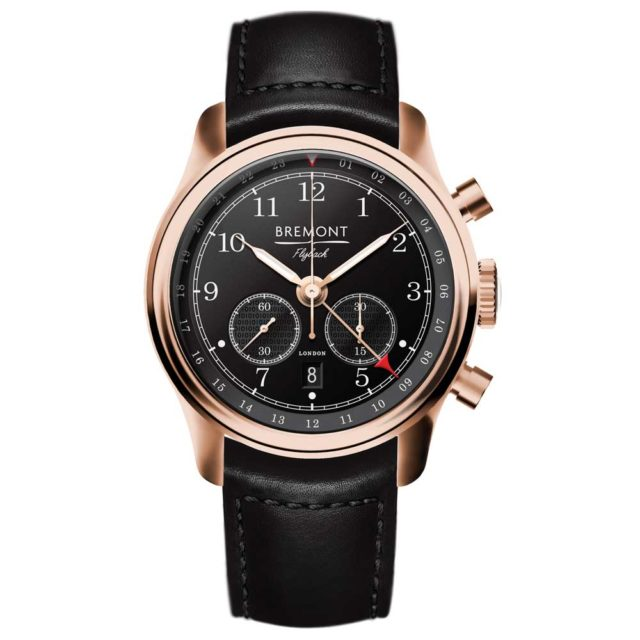 Bremont Watch