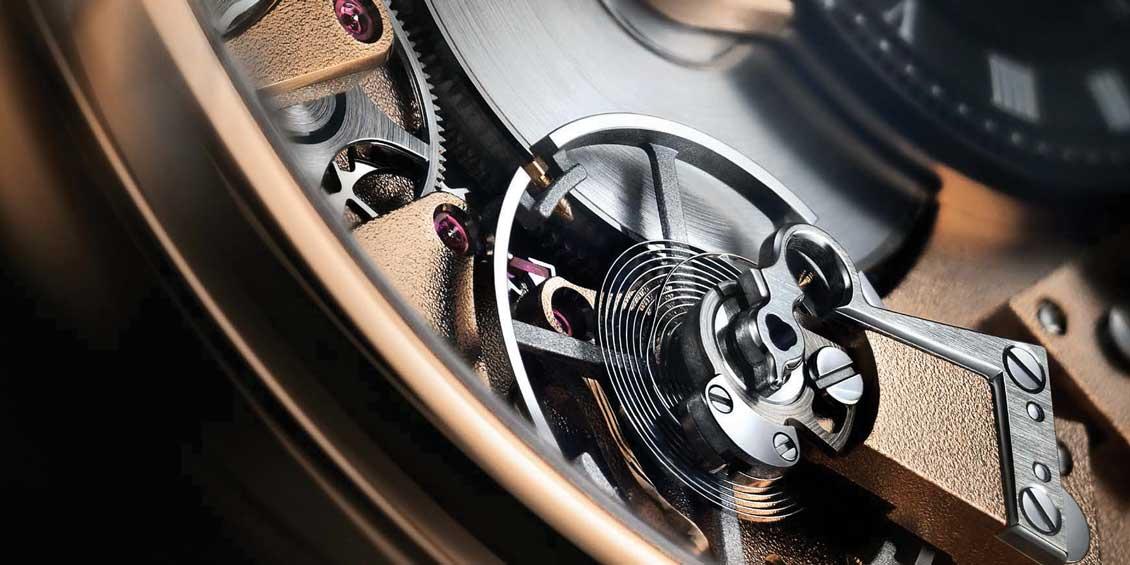 AW13 Mens Luxury Watch Edit