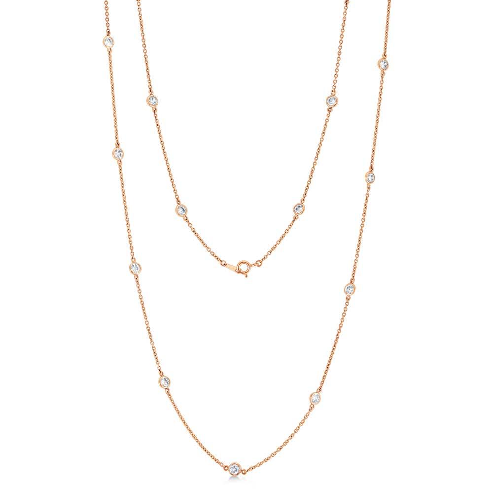 ROX Stardrop Necklace