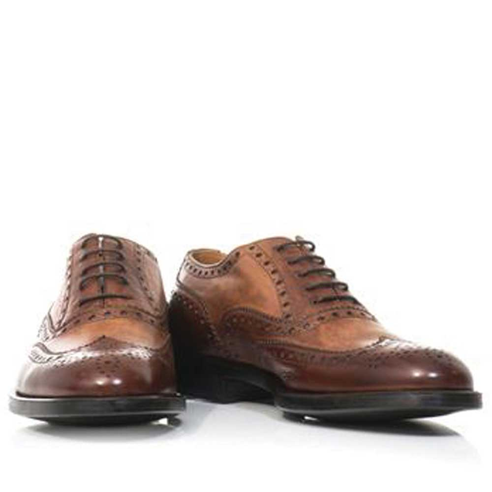 Campanile Mad Leather Brogues