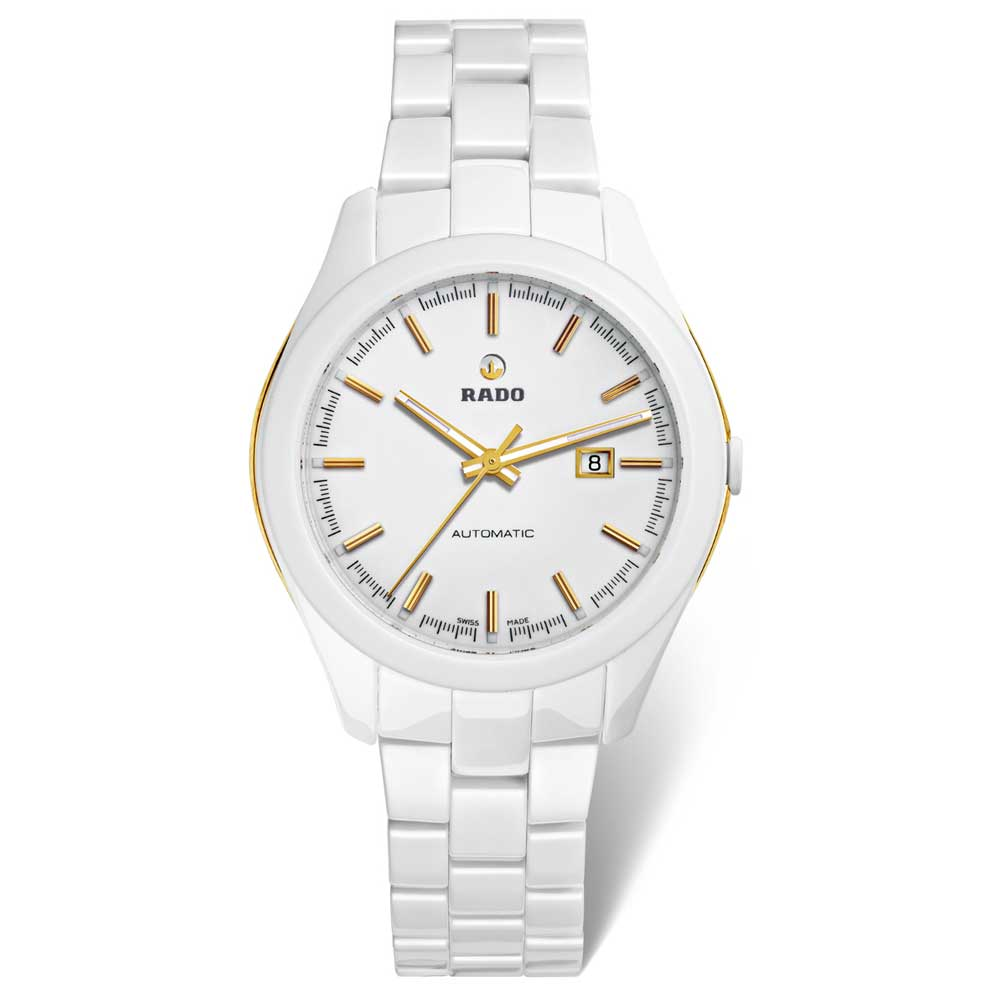 White Rado Watch