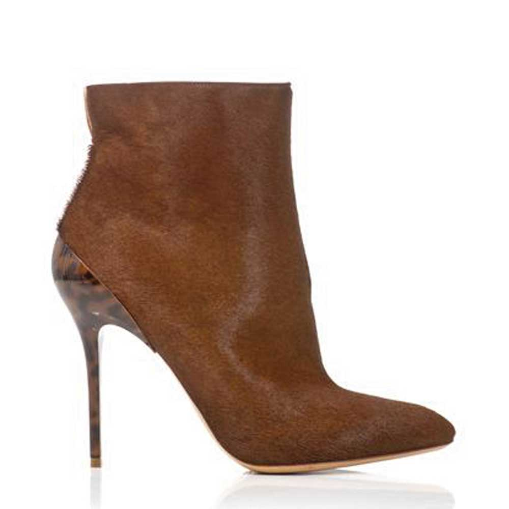 Maison Brown Boots