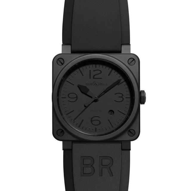 Bell & Ross Aviation Watch 42mm