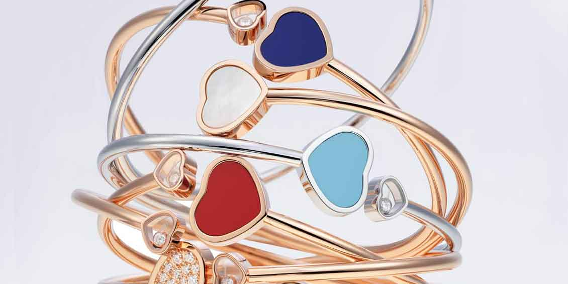 Happy Hearts Chopard