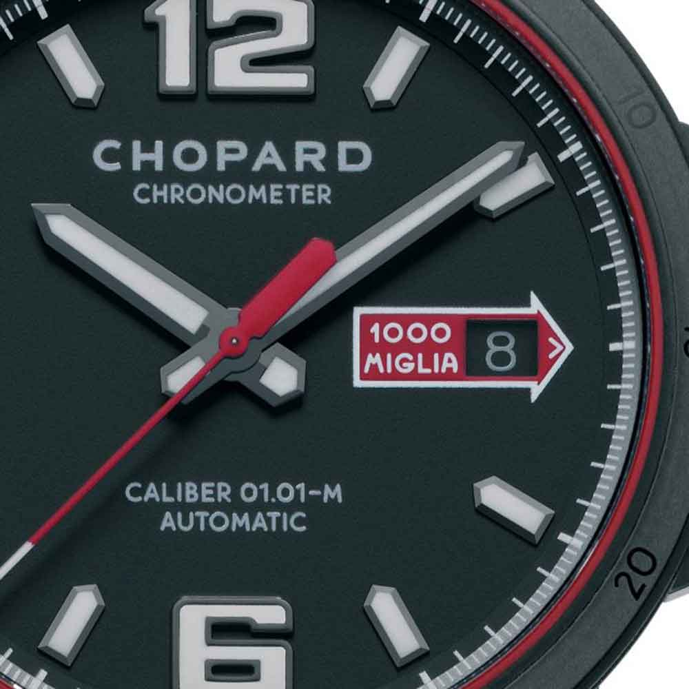 Chopard Watches Have Landed