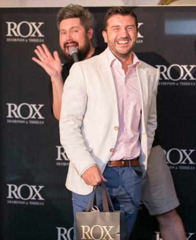 ROX Presents... Edinburgh Festival Fringe 2017