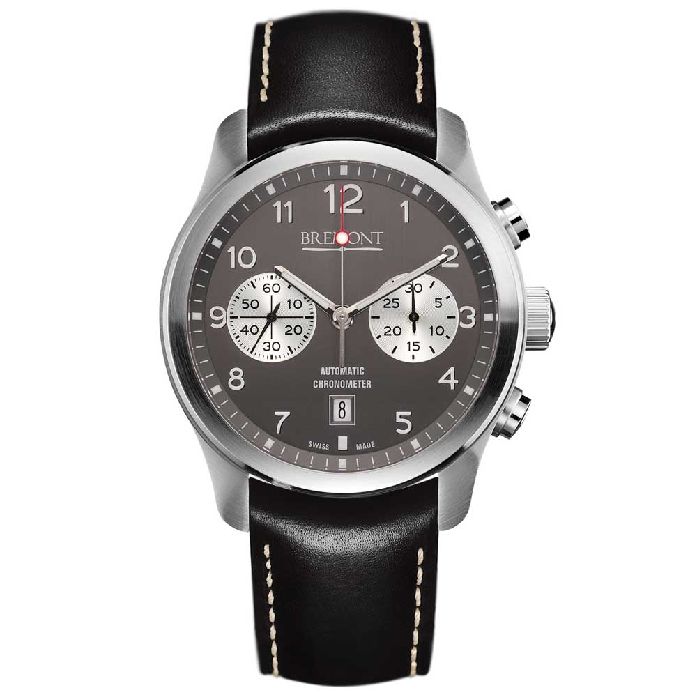 Bremont Classic Automatic Watch