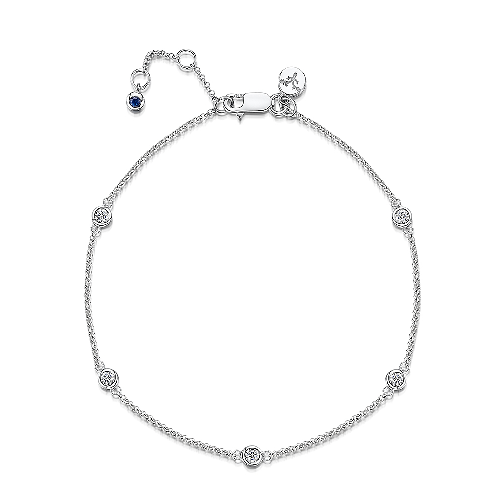 ROX Diamond Bracelet 0.20cts