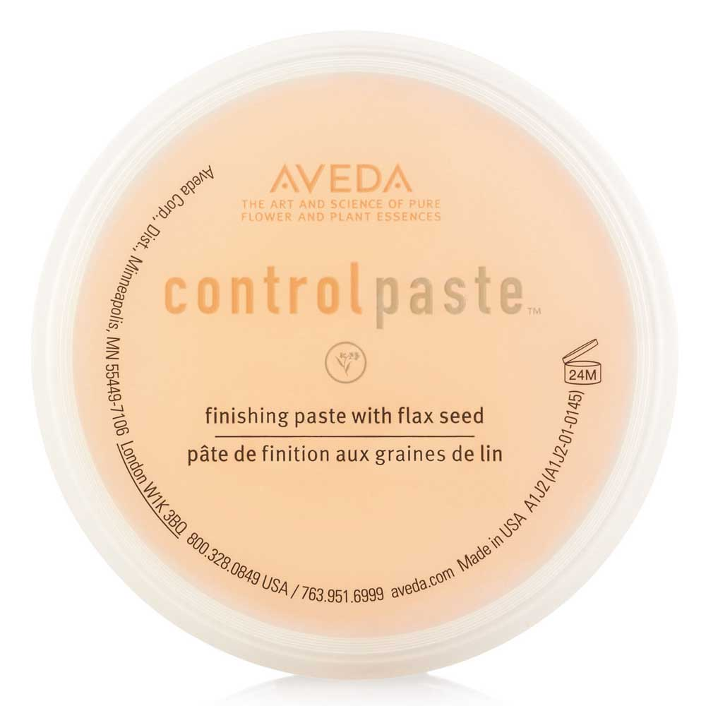 AW15 Male Grooming - Aveda Control Paste