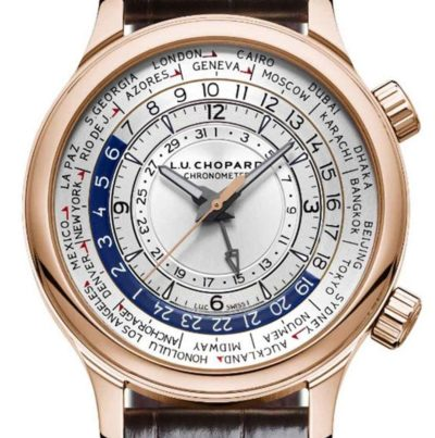 Perfectly Chopard