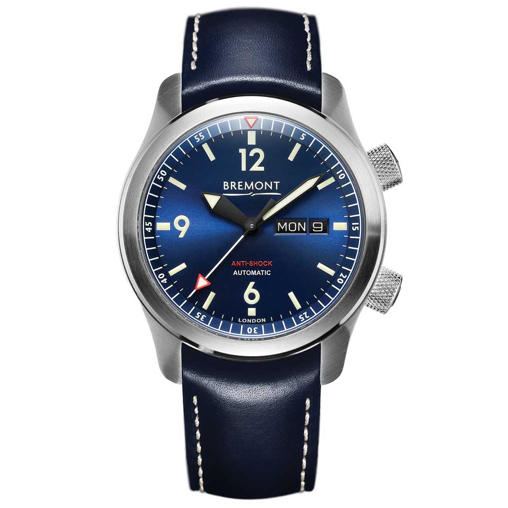 Bremont U-2 Watch