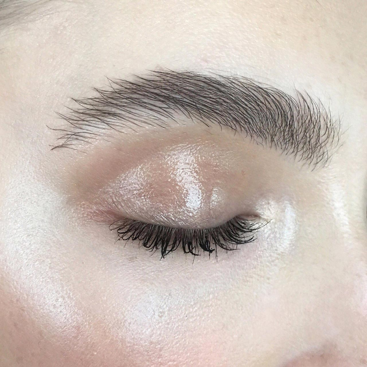The Gold List Brow