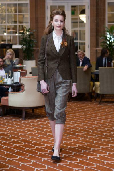 Walker Slater Event at Waldorf Astoria Edinburgh