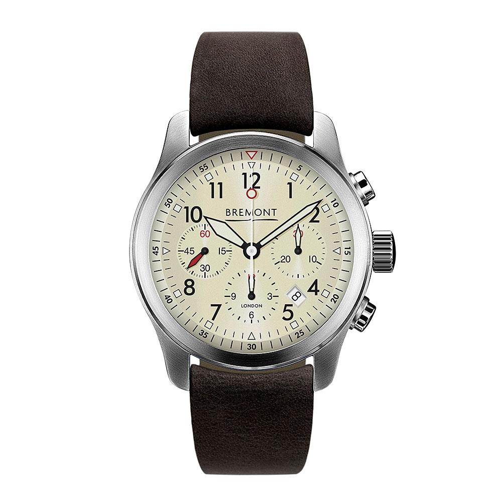 Bremont ALT1-P Pilot Automatic Watch