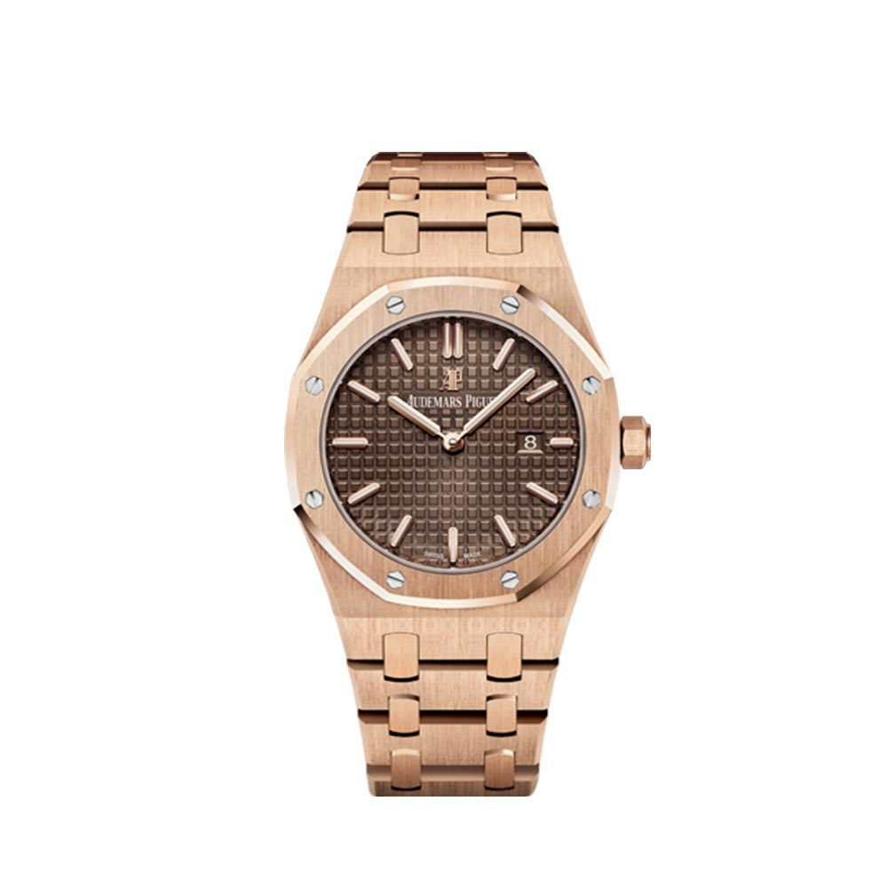 Audemars Piguet Royal Oak Quartz Watch